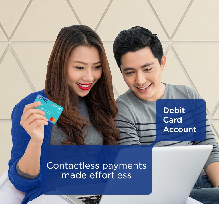 PNB Debit Card