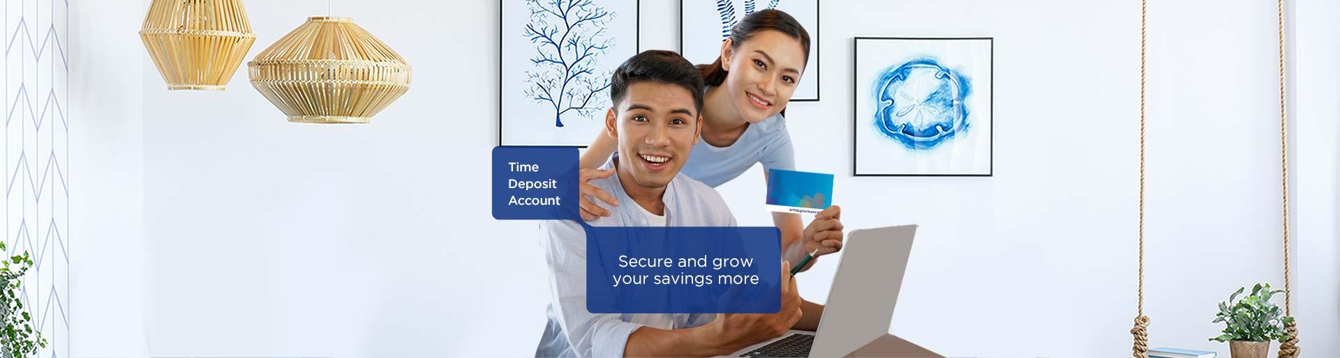 PNB Time Deposit