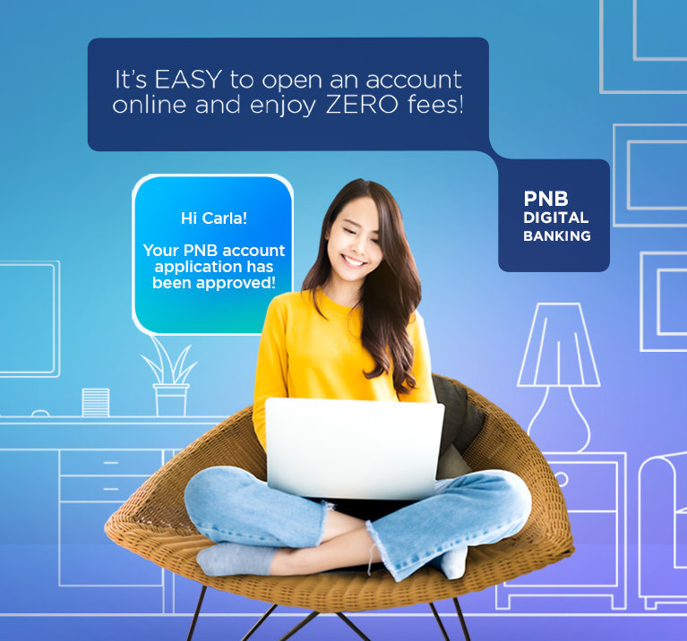NB Online Account Application
